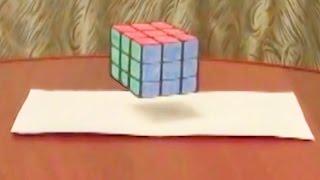 getlinkyoutube.com-Летающий 3D куб. Полный восторг!!!