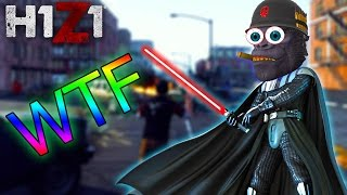 H1Z1 King of the Kill - WTF Moments Ep. 23