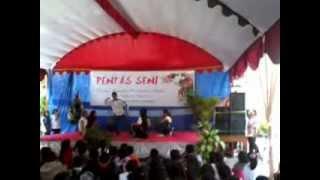 getlinkyoutube.com-Little Crew at SMPK Santa Maria Tulungagung
