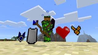 getlinkyoutube.com-MODS PARA Minecraft PE 0.12.3 | AMULETOS CON PODERES,ESCUDO,REGENERACIÓN Y MAS | DESCARGA