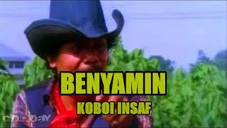 TRAILER FILM BENYAMIN KOBOI INSAF width=