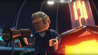 getlinkyoutube.com-First Look At LEGO Dimensions Gameplay - Doctor Who: The Fan Show