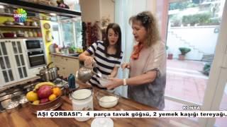 getlinkyoutube.com-Nursel'in Mutfağı - Arabaşı Çorbası Tarifi