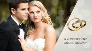getlinkyoutube.com-TEMPLATE SONY VEGAS PRO 11 - 12 - 13 - WEDDING SLIDESHOW RINGS [TAME PRODUCCIONES]