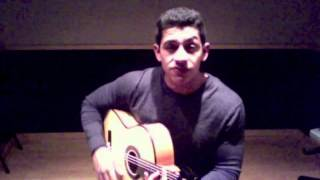 "getlinkyoutube.com-""U Remind Me"" by Usher (Cover)"