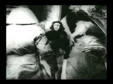 Fantomas - Der Golem