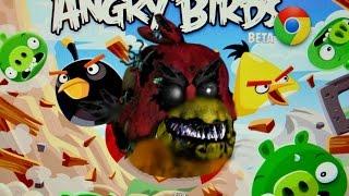 [ FNAF | Speed Edit] - Making Nightmare Red Bird