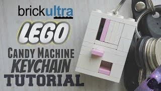 getlinkyoutube.com-Lego Candy Machine Keychain TUTORIAL