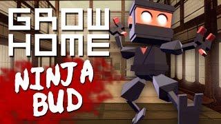 getlinkyoutube.com-NINJA BUD - Grow Home Gameplay - All Star Seeds! - Episode 6