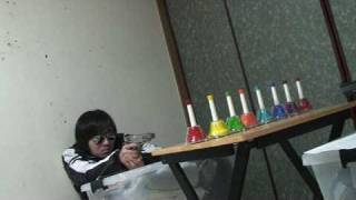 getlinkyoutube.com-クリスマスに銃撃戦 It is a firefight in Christmas.