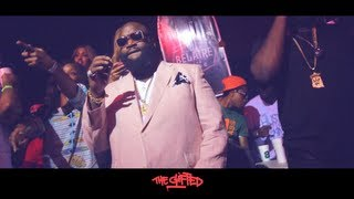 Rick Ross - FUCKWITHMEYOUKNOWIGOTIT live @ Mansion