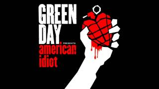 Green Day - Wake Me Up When September Ends - [HQ] width=