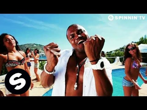 R.I.O. feat. U-Jean - Summer Jam (Official Music Video)