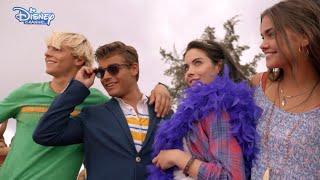 getlinkyoutube.com-Teen Beach 2 - Silver Screen Song - Official Disney Channel UK HD