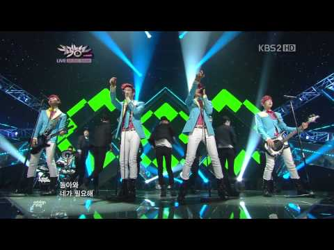 [Full HD] LEDApple - SADNESS ~ 120309