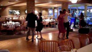getlinkyoutube.com-Dancing at Pat and Jen's wedding