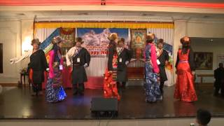 getlinkyoutube.com-SHERPA DANCE ( UDHILA NOMPE )