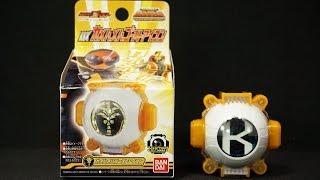 getlinkyoutube.com-仮面ライダーゴースト DXカメハメハゴーストアイコン 東映ヒーローワールドオリジナル Kamen Rider Ghost Original DX Kamehameha ghost Eyecon