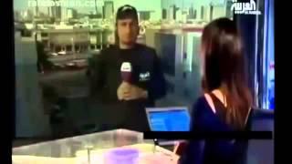 getlinkyoutube.com-فضائح مذيعات  قناة العربية
