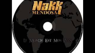 Nakk mendosa - La sentence
