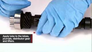 getlinkyoutube.com-COMP Cams® Quick Tech: Proper Flat Tappet Cam Break-In