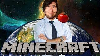 getlinkyoutube.com-A SALVAR EL MUNDO!   Minecraft: El Pueblo Abandonado - JuegaGerman