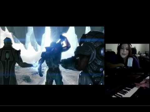 Reignite - Mass Effect/Shepard Tribute Song