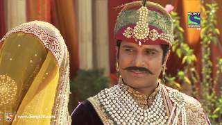 getlinkyoutube.com-Bharat Ka Veer Putra Maharana Pratap - Episode 207 - 14th May 2014