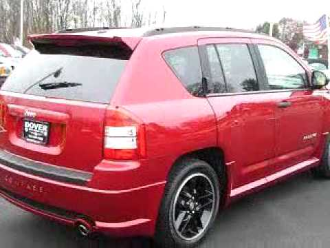 2007 jeep compass problems online manuals and repair. Black Bedroom Furniture Sets. Home Design Ideas