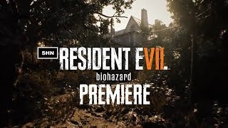 🚪RESIDENT EVIL 7 Biohazard🚪 : Release Day Live No Deaths Walkthrough  Gameplay No Commentary