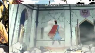 getlinkyoutube.com-Erza vs Jose English Sub [Fairy Tail]