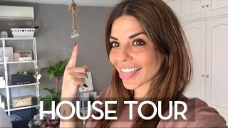 HOUSE TOUR | PARTE 1 | Trendy Taste