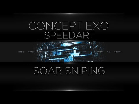 Speedart #11 Soar