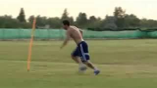 Lionel Messi In Training ● Skills Tricks Freestyle ●   Wapsow Com