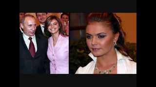 getlinkyoutube.com-Alina Kabaeva &  Vadimir Putin