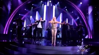 getlinkyoutube.com-Lady Gaga :: Applause :: Live @ 'Lady Gaga & the Muppets' Holiday Spectacular