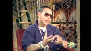 getlinkyoutube.com-Daddy Yankee en HTV VIP (Parte 2)