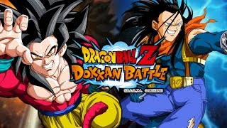 2 Year Anniversary Discussion/Speculation! SSJ4 GOKU POSSIBLY?! Dragon Ball Z Dokkan Battle