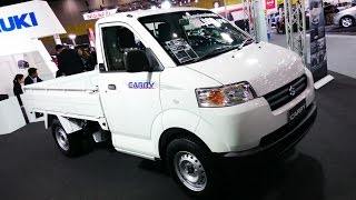 getlinkyoutube.com-พาชม 2016 Suzuki Carry 1.6 MT ภายนอก ภายใน