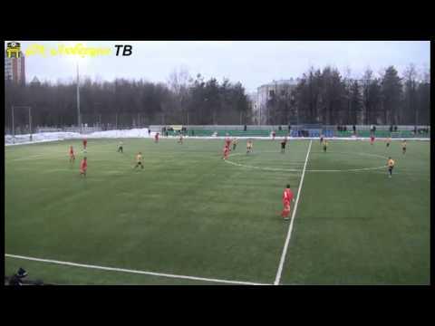 ФК Люберцы - ФК Мытищи-ЦДЮС