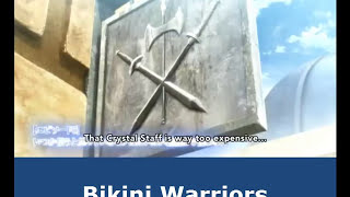 getlinkyoutube.com-Bikini Warriors - Episode 5 (English Sub)