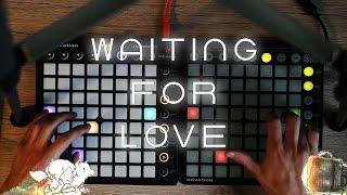 getlinkyoutube.com-Waiting For Love - AVICII - Launchpad Orchestral Remix