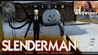 getlinkyoutube.com-SLENDERMAN in snowy Black Ops 2!
