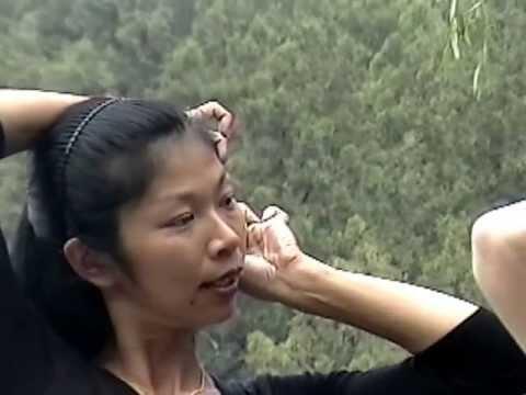 7 Minute Acupressure Self-massage