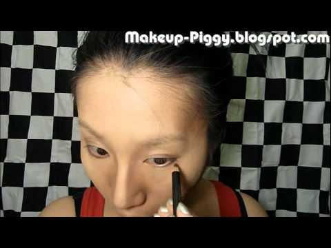 Female To Male (Drag King) Makeup Demo