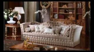 getlinkyoutube.com-Smania.net - Italian Hand-Crafted Furniture