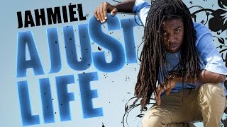 Jahmiel - A Just Life