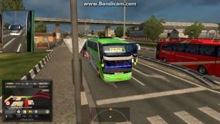 getlinkyoutube.com-ETS Mod bus indonesia ( sch - efisiensi SHD )