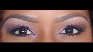 getlinkyoutube.com-Desafio: Maquiagem para Pele Negra com R$ 20 reais