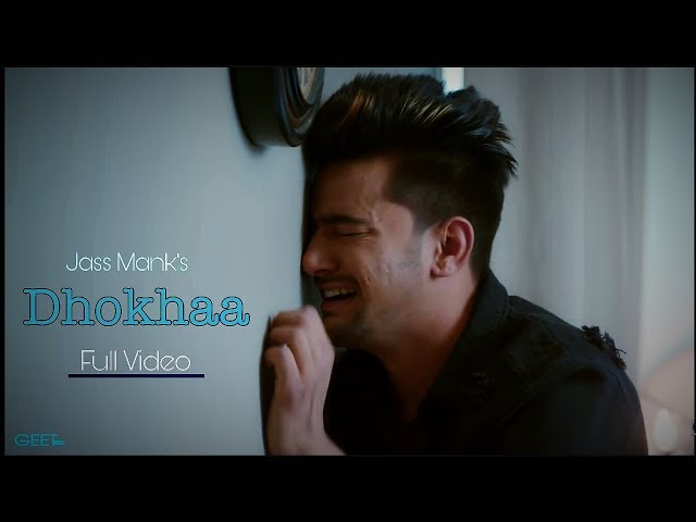 Download Thumbnail For Dhokha Jass Manak Official Video Full Song